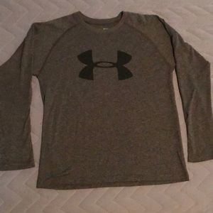 Youth Under Armour Shirt